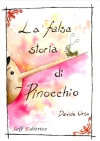 La falsa storia di Pinocchio, il libro